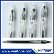 bottle PET recycled gel ink pen