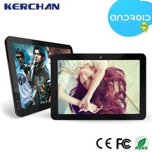 21.5 inch android wifi/3g touch television advertising