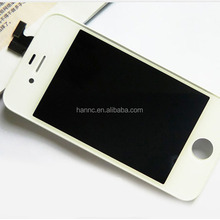Cheaper lcd digitizer Assembly for iphone 4/4S