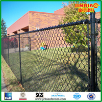 Safety Chain Link Fencing Price (factory since 1986)