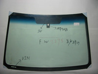 auto glass windscreen windshield FW2298 Corolla/Altis 4D Sedan NE10/NZE121/KE140 00-06
