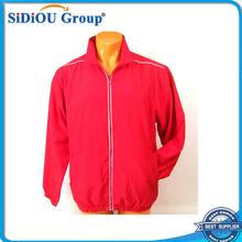 waterproof national teams soccer jacket