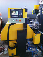 IML blow moulding machine