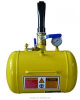 JY High PressureTyre Instant-inflation Sealer/high pressure inflator