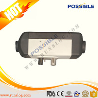 2015 POSSIBLE brand 2kw 12V battery powerd heater for car/boat/truck
