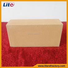 light weigth high quality insulating fire brick