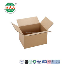 B Corrugated boxed high quality food carton box cardboard box for packaging