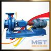 High pressure electric parts water pump