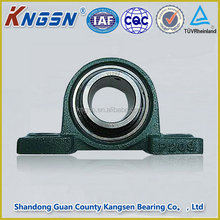 Supply Chrome Steel UCP208 Pillow Block Ball Bearing for Machinery