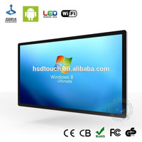 42inch hd sex video network advertising media player