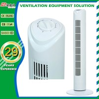 29/35/46 inch floor stand cooling tower fan