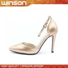 pointed toe high heel shoes pumps for women