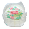 3D Leakguard Baby Diapers/nappies with high quality