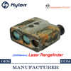 Wholesale Price 2000 Meters Long Range Laser Range Finder