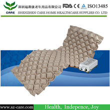 CARE alternating pressure air mattress bedsore prevention