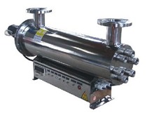 sterilizer for water tank