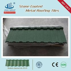 modern classical or Bond type roof tile /flat clay roof tiles