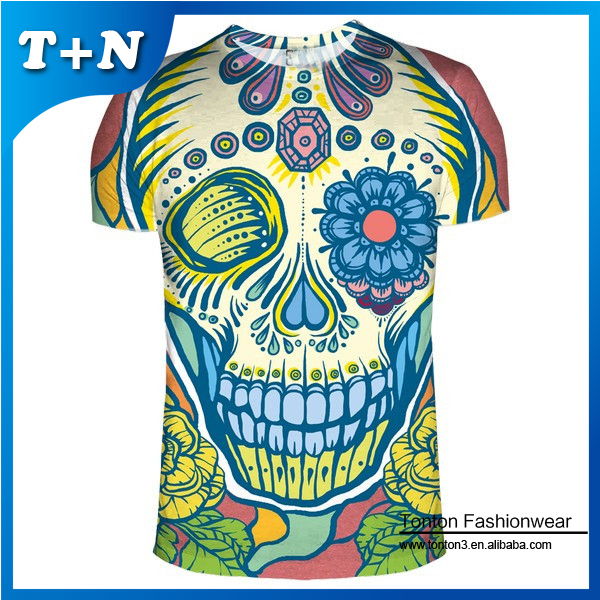 Dye sublimation t shirt printing polyester sublimation t for Dye sublimation t shirt printer
