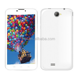 6inch high quality mobile phone MTK8382 quad core dual sim card 1GB RAM smart android mobile phone