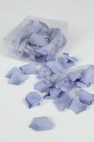 silk material fake wedding rose petals 27430 in China