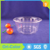 Frozen Heat-sealed Disposable Plastic Food Packaging Container