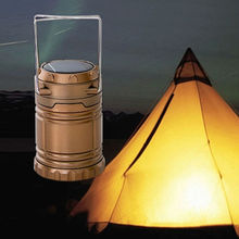 CL01 portable aluminum alloy camping lantern led