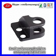 China supplier custom CNC Machining Parts Seat Post Mount according to your drawing&samples,ISO passed,OEM&ODM welcome