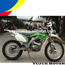 Chinese off road air cooled cheap motor 200cc/250cc