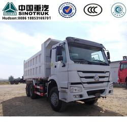 SINOTRUK HOWO Dump Truck Specification--Original Parts factory direct sale