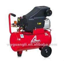 portable best car tire pump 25L with CE