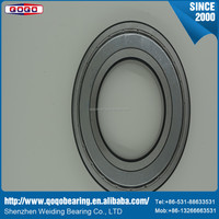 Low noise and price bearing china bearing factory supplier deep groove ball bearing for nissan parts