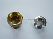 POP Branded promotional precision cnc auto turning parts