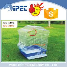 Ipet Small Bulk Welded Play Bird Parrot Carrier Pet House
