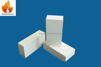 MULLITE insulation firebrick for industry furnace
