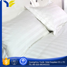 decorative wholesale oblong disposable down quilt and feather pillow