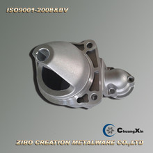 Car Starter, Cast Aluminum Starter Parts For Car Starter
