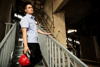 high quality chemical working shirts for mens
