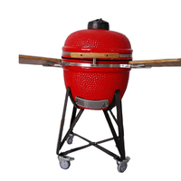 Professional Unique Easy Assembly charcoal barbecue grill