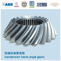transtension frame angle gears from China, Jiangsu