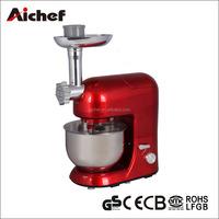 2015 Hot Selling Kitchen Appliance National Blender Mixer and Meat Grinder