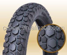 Hot Sales Three Wheels Motorcycle Tire 410-18