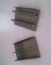 perfil de aluminio para Chile