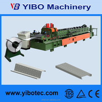 for small business c z channel purlin roll form making machine
