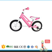 Wholesale best price fashion factory high quality balanced bike for sale