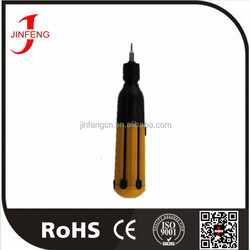 top quality best sale made in China ningbo cixi manufacturer best selling special rachet screwdriver