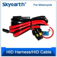 10w motorcycle led lighting, headlights wiring harness, 2015 Motorcycle Motor HID Xenon Kit motorcycle light