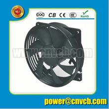 120mm ac shaded fan motor 120*120*38mm industrial ac axial fan