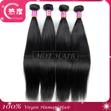 good quality no lice soft and smooth malaysian straight raw weaving hair