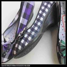 Ladies' fashion Shoes 2012 conton fair