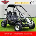 Automática mini 196cc pedal buggy para niños( gk002a)
